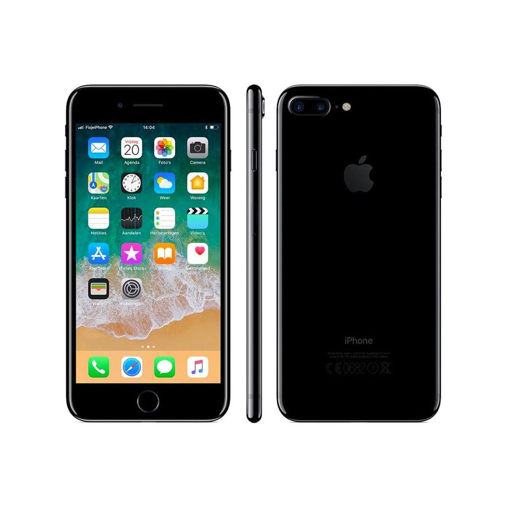 huge selection of shop best sellers wide range Apple iPhone 7 Plus 128 GB Jet Black 5.5